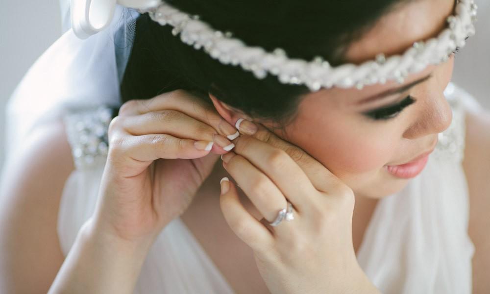 wedding bali