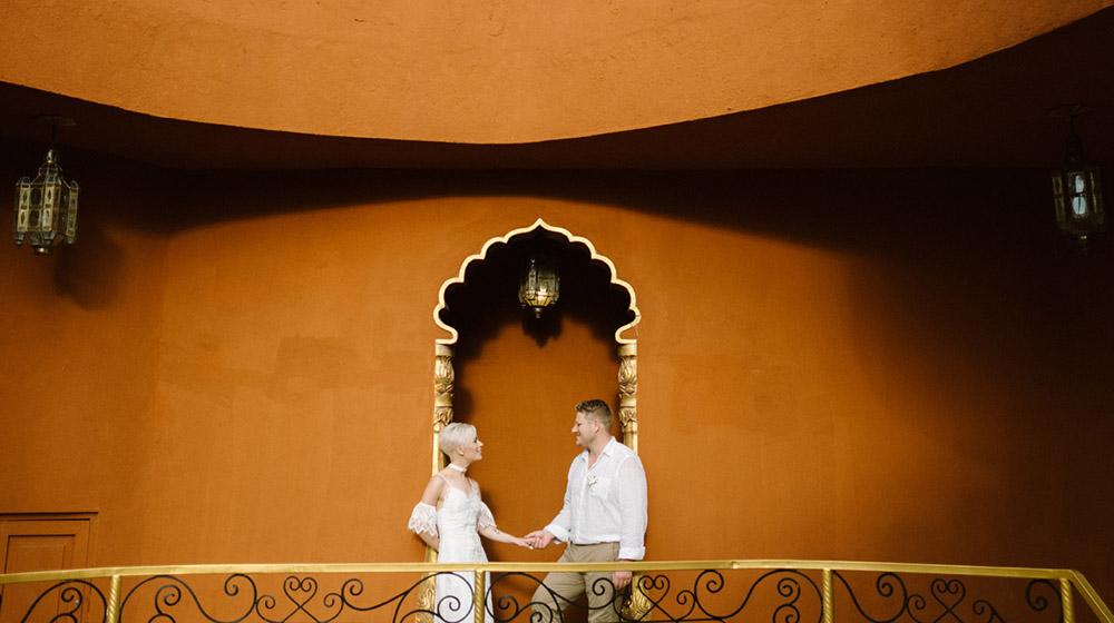 bali wedding inspiration