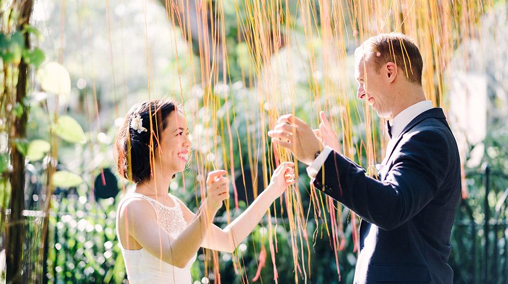 singapore wedding destination