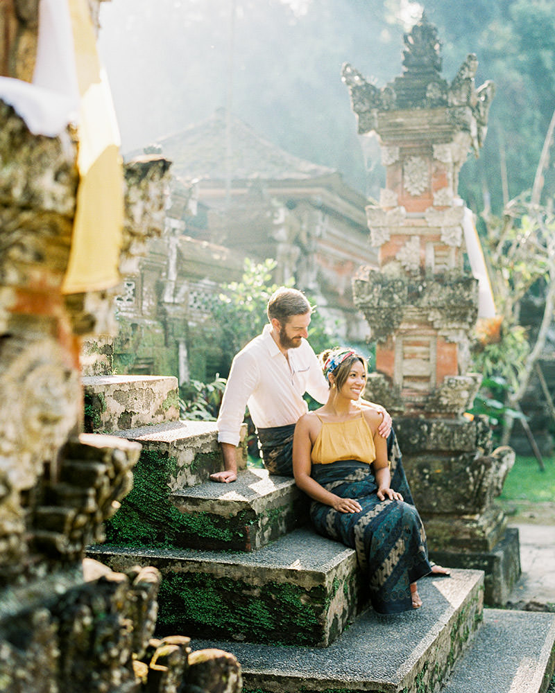 bali wedding anniversary photography