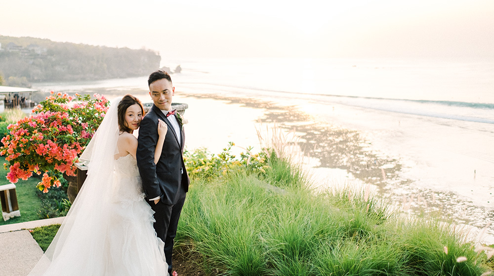 anantara uluwatu wedding