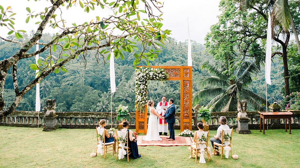 bali wedding at puri wulandari ubud