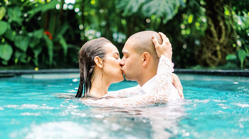 ubud post wedding photography