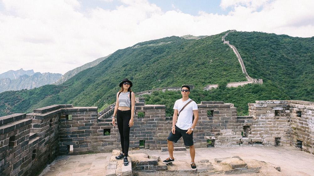 gusmank china trip