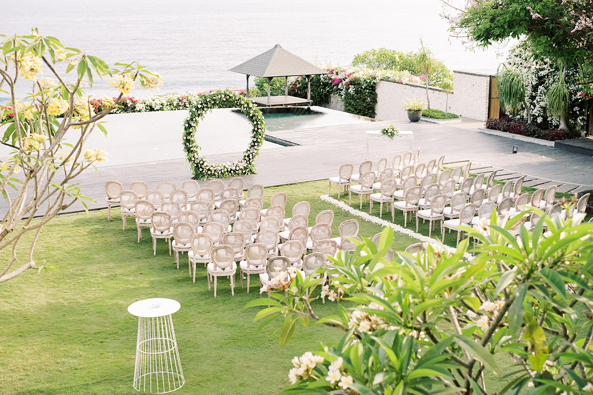How to Plan a Destination Bali Wedding