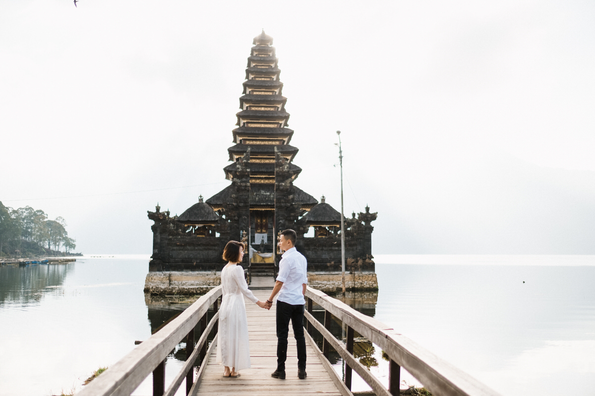 bali prewedding destination