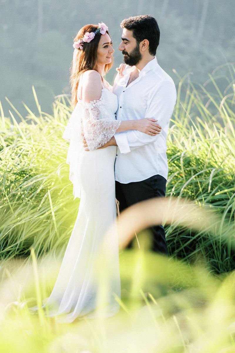 ubud honeymoon photographer