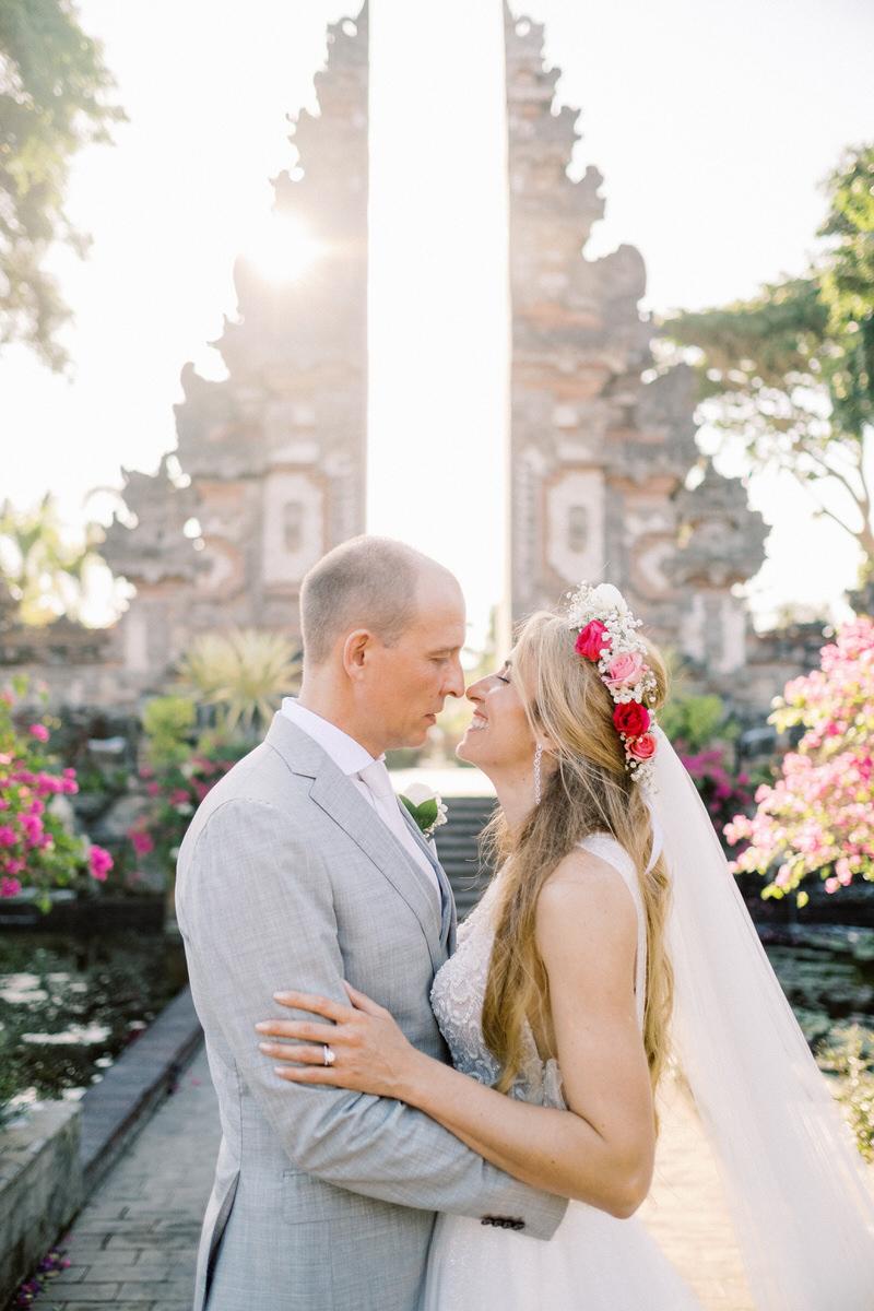 nusa dua wedding