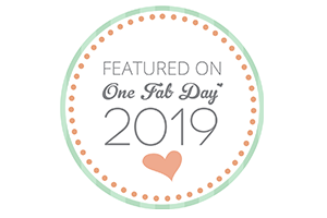 featured on one fab day 2019