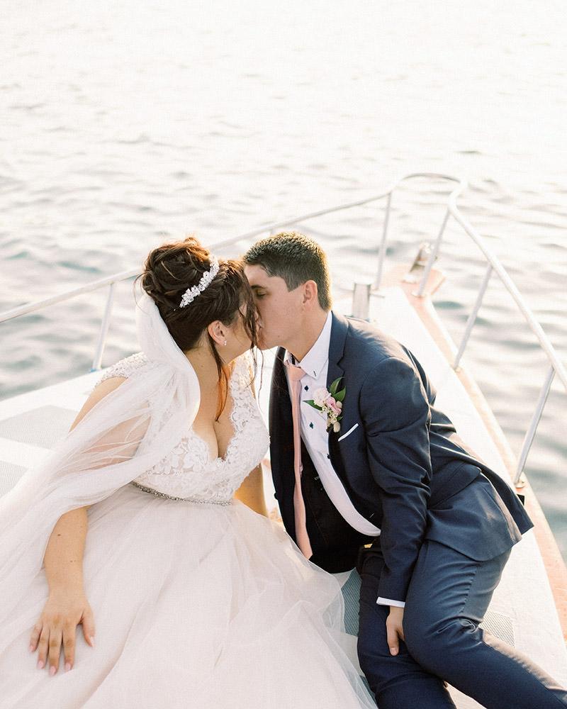 opera villa nusa lembongan wedding