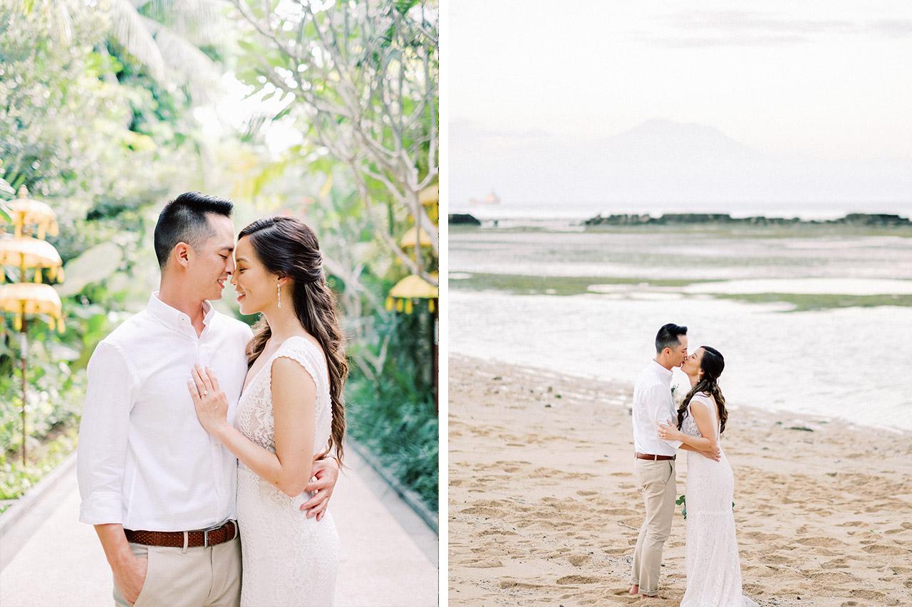 sofitel nusa dua beach resort wedding