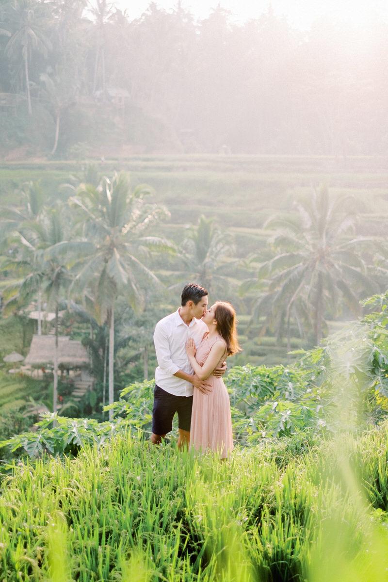 Ubud Photo Spots