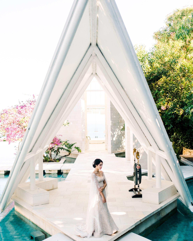 tirtha bridal bali wedding venue