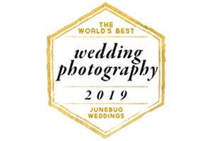 the world's best wedding photography 2019 junebug weddings