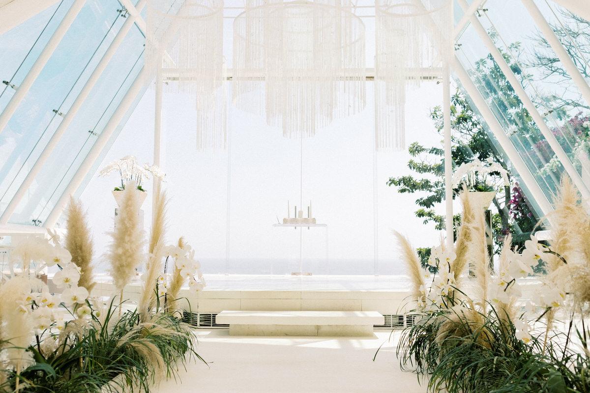 bali wedding chapels