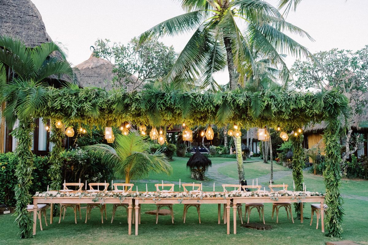 Bali Small Weddings