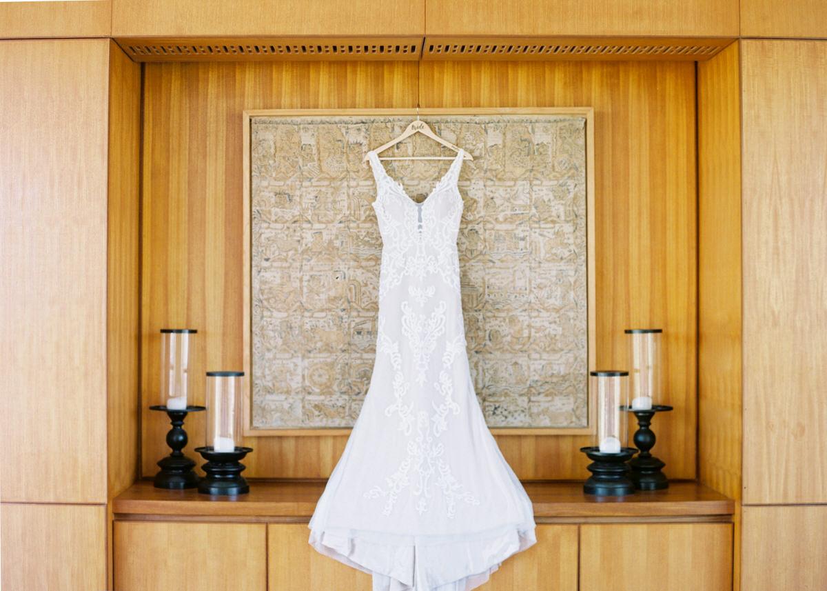 Arnalaya Beach House Canggu Wedding Venue