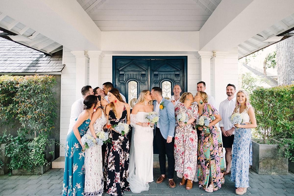 best Seminyak luxury wedding villas