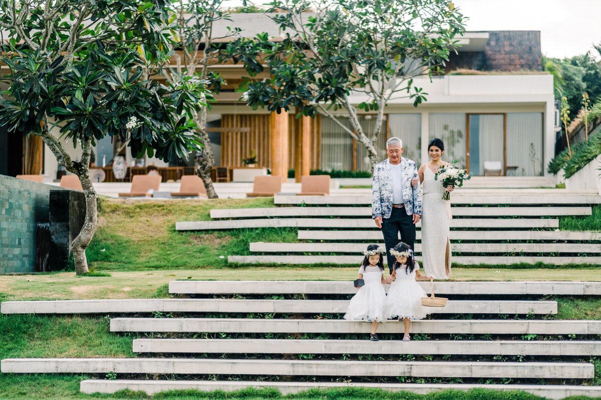 Elite Haven Villas Bali