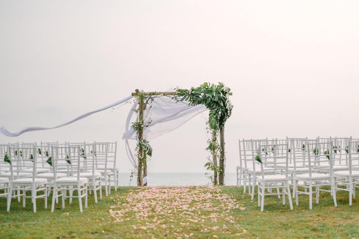 Canggu Wedding Venue
