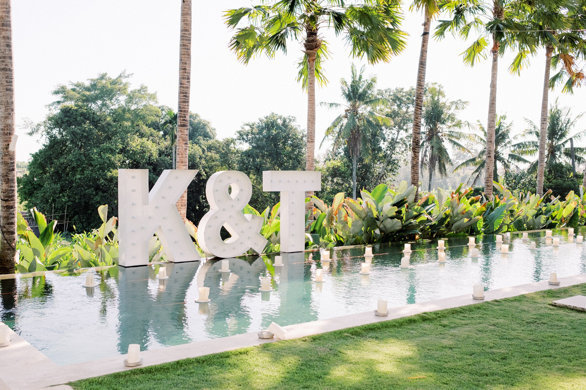 canggu wedding venue