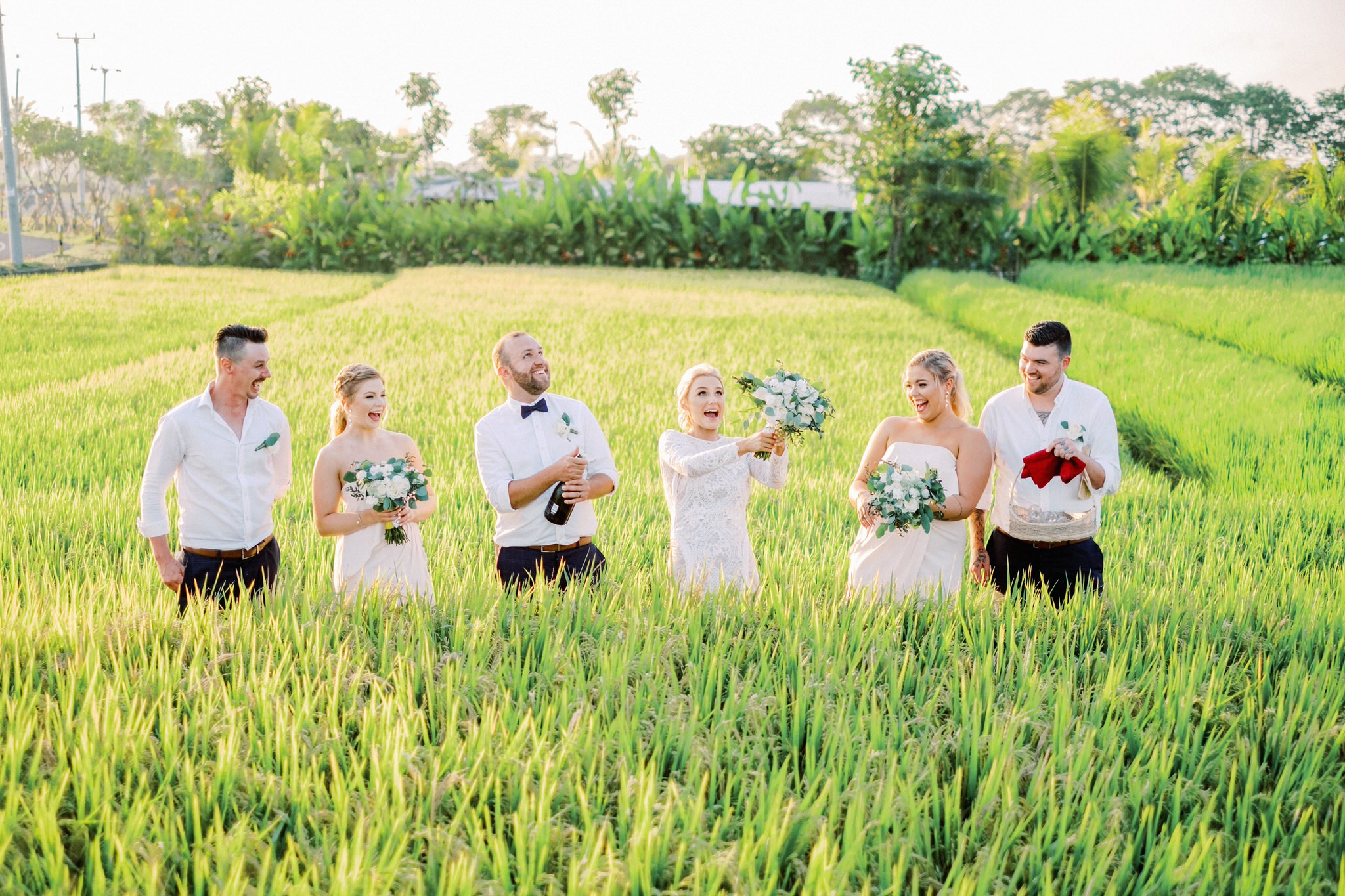 the palm house bali wedding venue