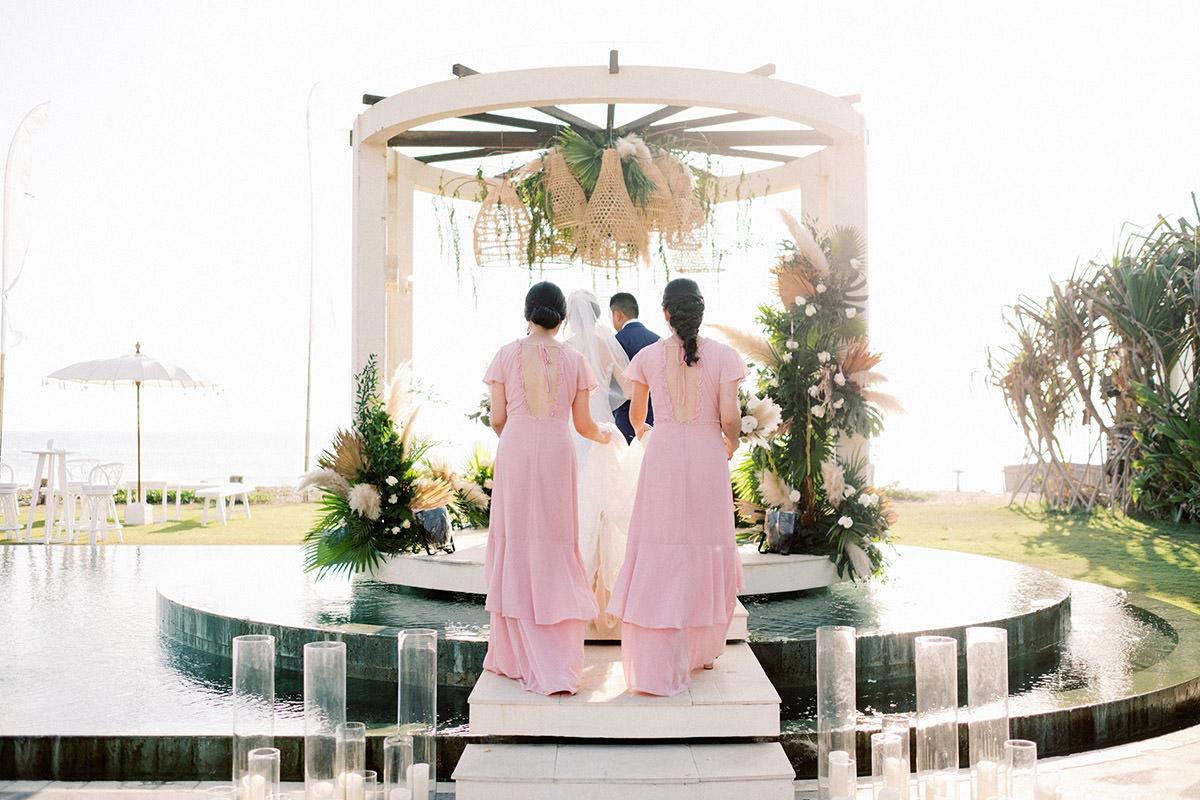 villa phalosa bali wedding venue