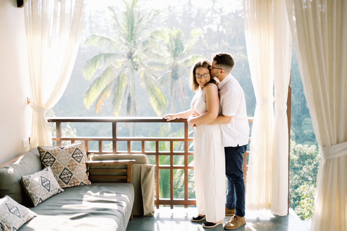 best ubud honeymoon resorts