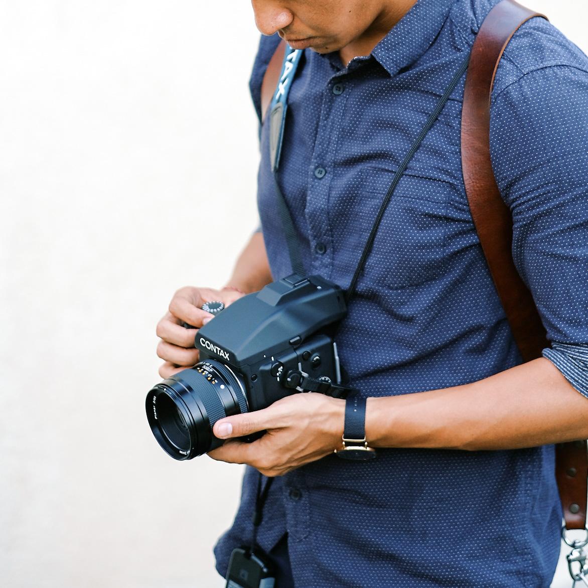 analog-medium-format-camera