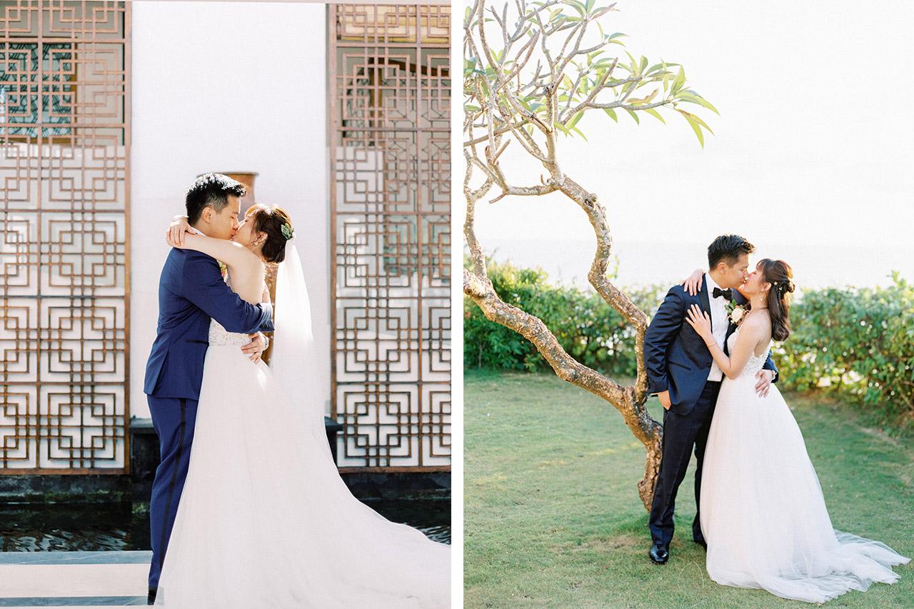 Anugrah Villa Uluwatu Best Bali Wedding Venues