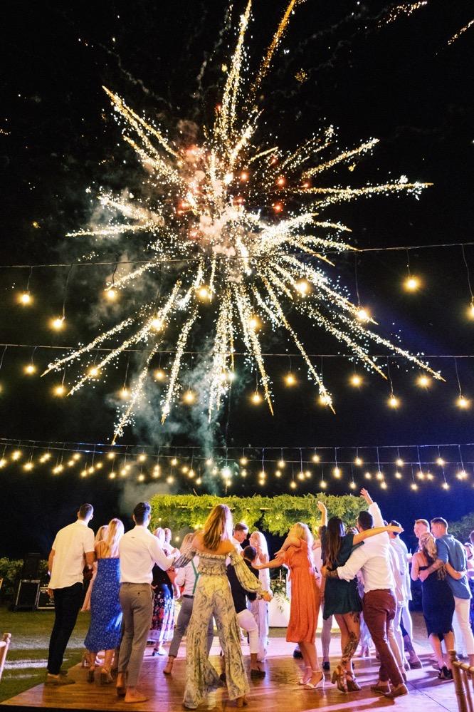 Bali Wedding Reception Guides