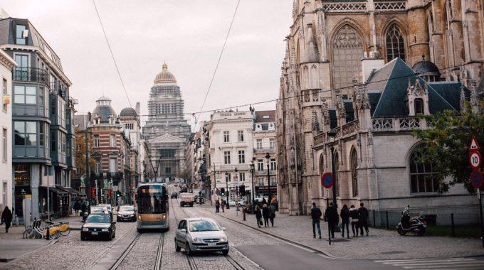 euro trip belgium