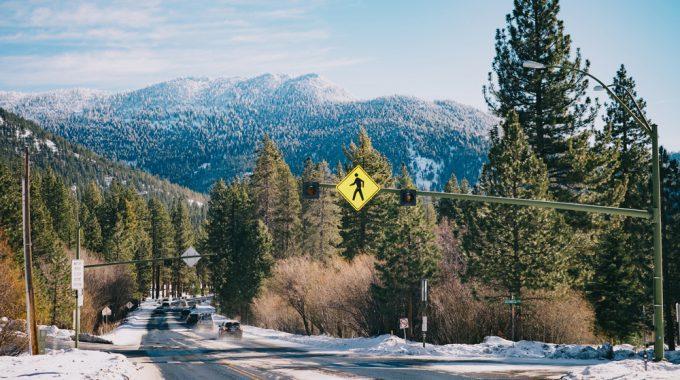 Gusmank Lake Tahoe
