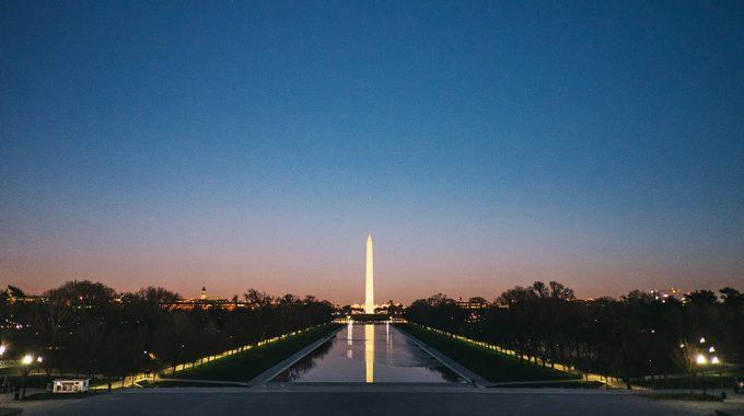 Gusmank US Washington