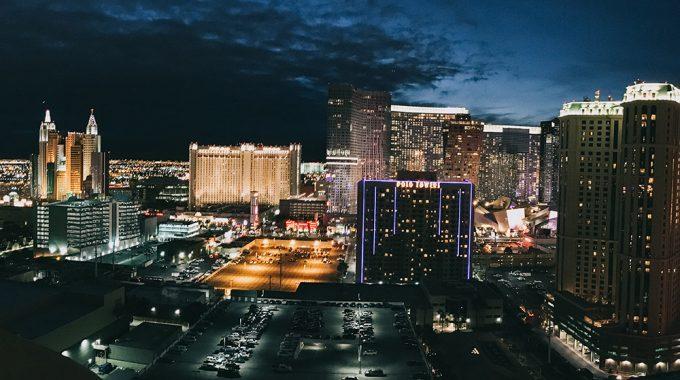 Gusmank las Vegas