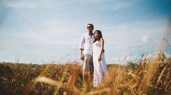 bali prewedding destination