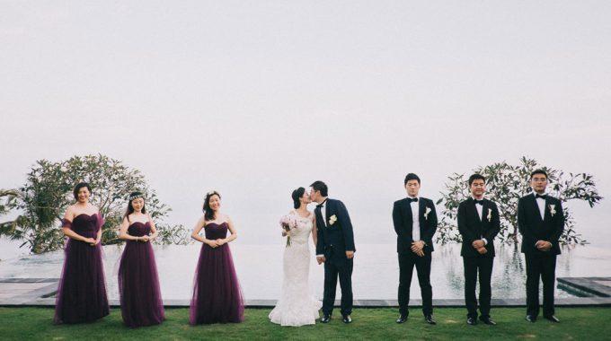 wedding at khayangan estate