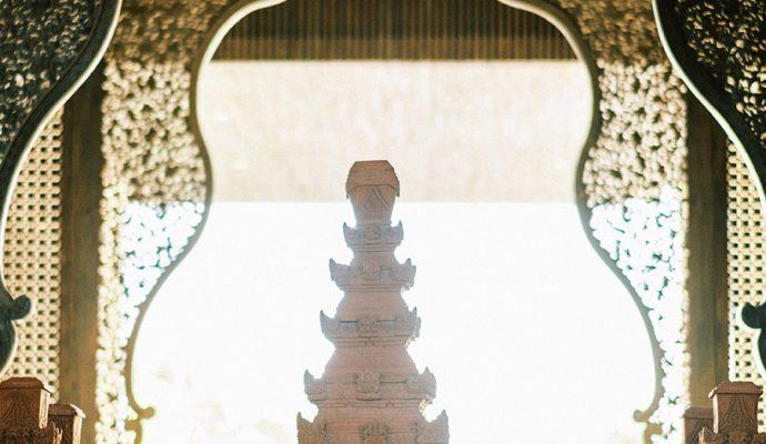 Apurva Kempinski Bali Proposal