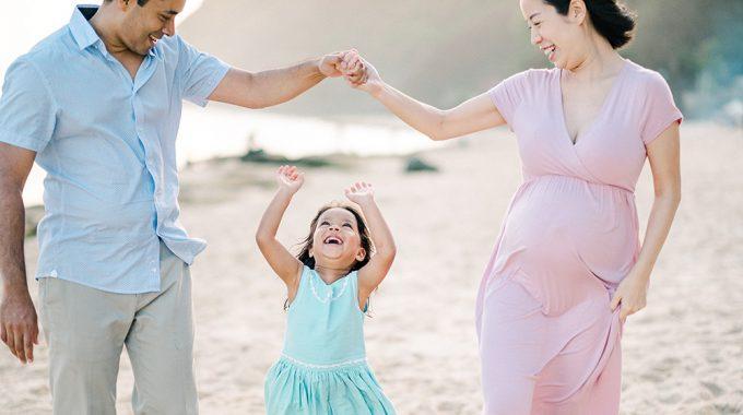 bali family photography