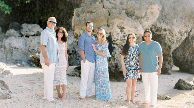 bali fun family photography