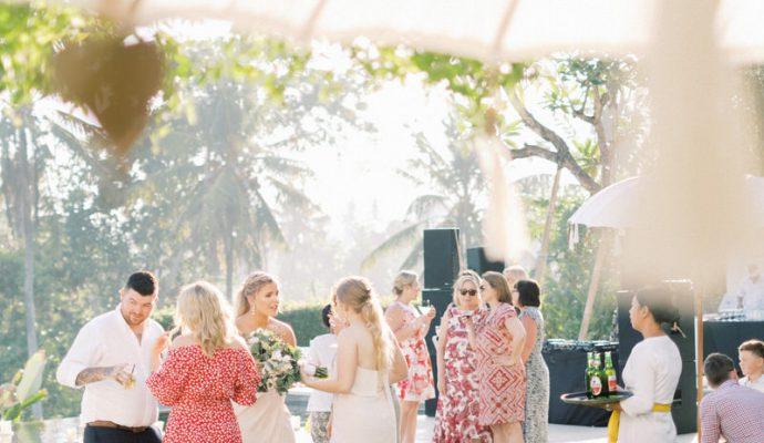 bali small wedding