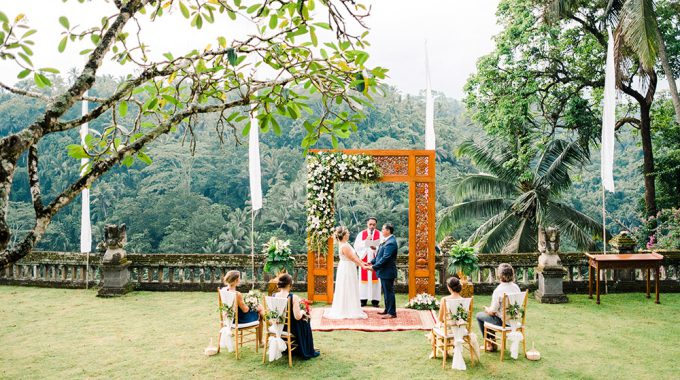 bali wedding at puri wulandari ubud