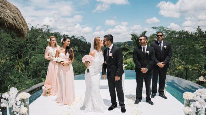 bali wedding photography in ubud