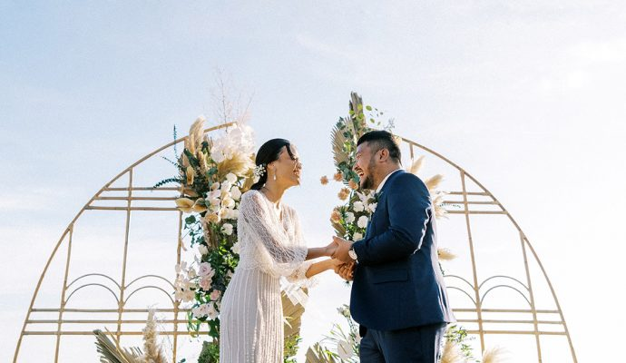 best bali wedding photographer