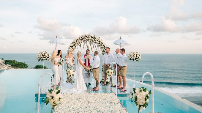 destination bali wedding at karma kandara