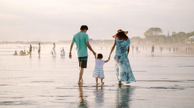 family photography bali