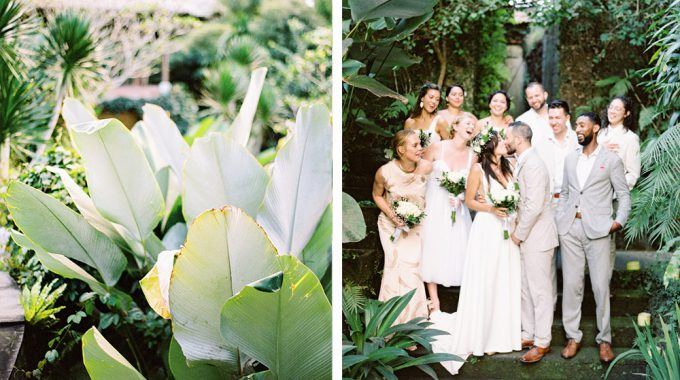 greeneries ubud wedding ubud wedding photographer