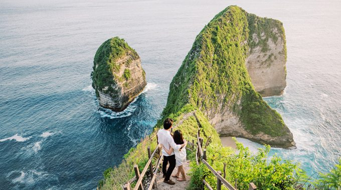 nusa penida couple session