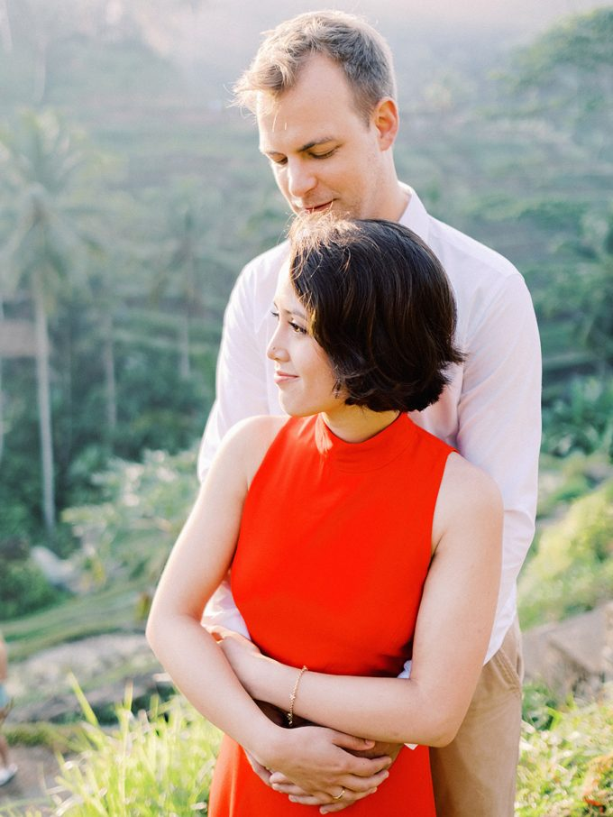 Romantic Bali Vacation