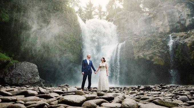 romanti honeymoon ubud bali